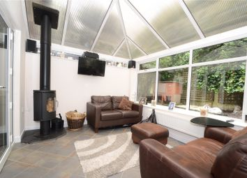 Thumbnail 4 bed detached house for sale in Oakwood Road, Accrington, Lancashire