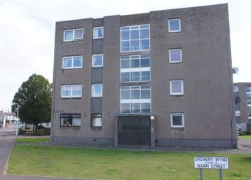 Thumbnail 2 bed flat for sale in Aitken Court, Leven