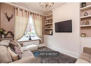 Thumbnail 2 bed terraced house to rent in Gorton Road, Stockport