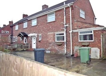 Thumbnail 3 bed property to rent in Marple Road, Rudheath