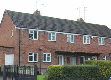 Thumbnail 1 bedroom flat to rent in Charford Road, Bromsgrove, Worcs