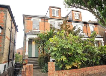 Thumbnail 4 bed maisonette to rent in Ashley Road, Crouch Hill, London