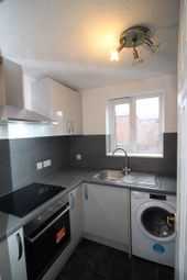 Thumbnail 2 bed flat to rent in Berlington Court, Redcliffe