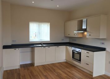 Thumbnail 1 bed flat to rent in Jubilee Close, Misterton, Crewkerne, Somerset