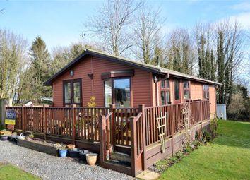 2 bed detached bungalow for sale in Dartmoor View, Whiddon Down, Okehampton EX20