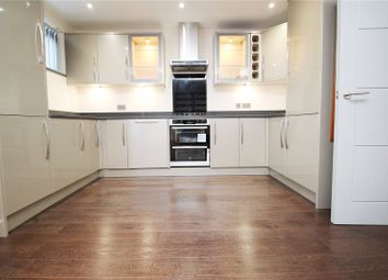 Thumbnail 2 bed flat to rent in Gloucester Court, 1A Grove Close, Avenue Road, London