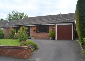 Thumbnail 3 bed detached bungalow for sale in High Street, Colton, Rugeley
