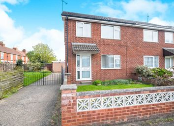 Thumbnail 3 bed semi-detached house for sale in Whitehall Court, Retford