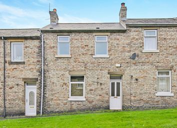 2 bed terraced house for sale in Margaret Terrace, Rowlands Gill NE39
