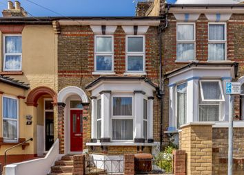 Thumbnail 3 bed terraced house for sale in Prospect Avenue, Rochester, Medway
