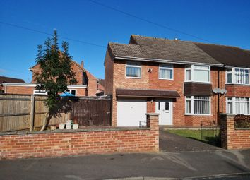 Thumbnail 3 bed semi-detached house for sale in Lynmouth Road, Gloucester