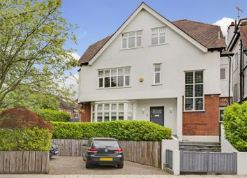 6 bed detached house for sale in Burgess Hill, Hocroft Estate, London NW2