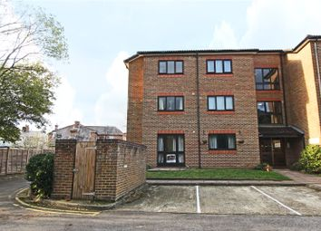 1 bed flat for sale in The Courtyard, High Street, Addlestone, Surrey KT15