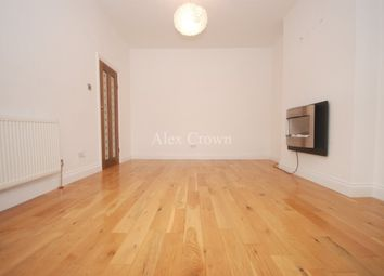 Thumbnail 6 bed terraced house to rent in Fairview Road, London