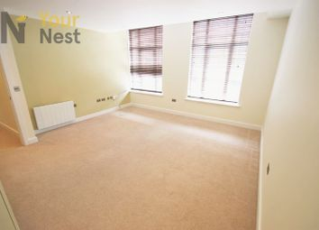 Thumbnail 2 bed flat to rent in Flat 2, 109 Queens Street, Morley