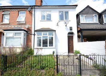 Thumbnail 3 bed end terrace house for sale in St. Georges Road, Reading, Berkshire