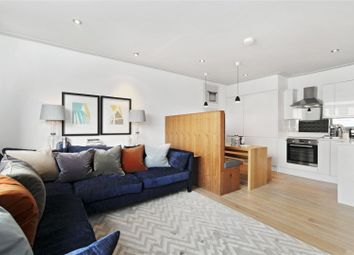 Thumbnail 2 bed flat for sale in Arundel Court, 43-47 Arundel Gardens, Notting Hill, London
