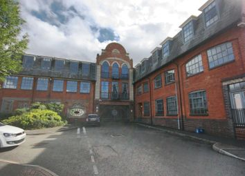 2 bed flat for sale in Webbs Factory, Brockton Street, Northampton NN2