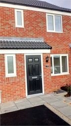 Thumbnail 3 bed terraced house to rent in Skylark Way, Clipstone Village, Mansfield, Nottinghamshire