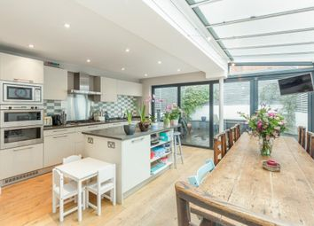 Thumbnail 4 bed property for sale in Wendell Road, Shepherds Bush