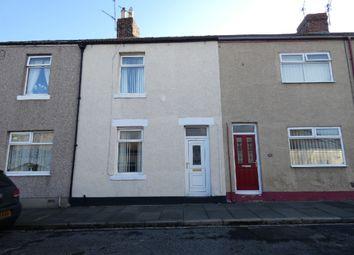 Thumbnail 2 bed terraced house for sale in Watson Street, Middlestone Moor, Spennymoor