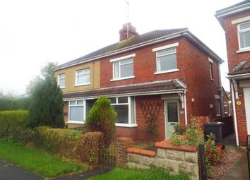 Thumbnail 3 bedroom semi-detached house for sale in Sunnyside Avenue, Old Town, Swindon, Wiltshire