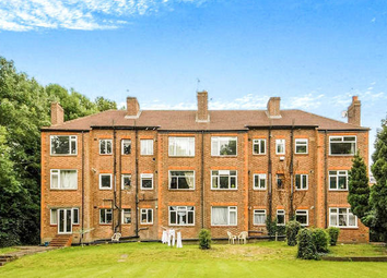 Thumbnail 1 bedroom flat for sale in Park Close, Finchley