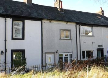 Thumbnail 2 bedroom terraced house to rent in Low Seaton, Workington, Cumbria