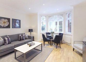 Thumbnail 2 bed flat to rent in Hamlet Gardens, 290 King Street, Ravenscourt Park, London