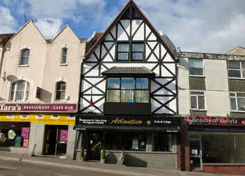 Thumbnail Restaurant/cafe for sale in 6 The Triangle, Bournemouth