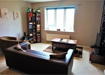 Thumbnail 1 bed flat for sale in Rotherfield Street, London
