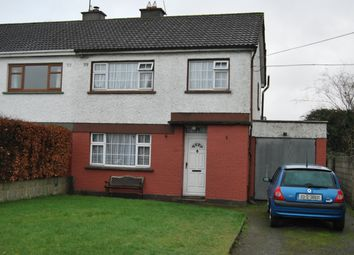 Thumbnail 3 bed semi-detached house for sale in 29 Auburn Heights, Athlone East, Westmeath