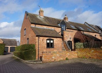 Thumbnail 2 bed barn conversion for sale in Main Street, Haunton