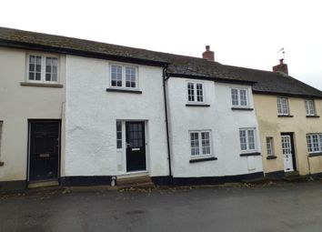 Thumbnail 3 bed terraced house to rent in Higher Street, Hatherleigh, Okehampton