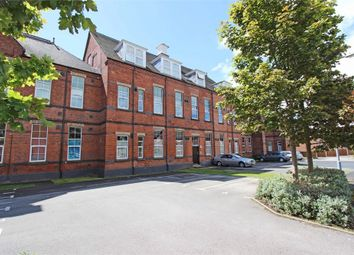 Thumbnail 1 bed detached house for sale in St Edithas Court, Kensington Drive, Tamworth, Staffordshire