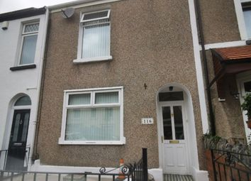 Thumbnail 4 bed terraced house to rent in SA2