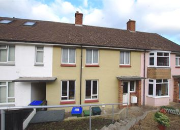 Thumbnail 4 bed terraced house for sale in Crisp Road, Lewes