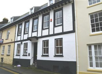 Thumbnail Terraced house for sale in Quay Street, Carmarthen