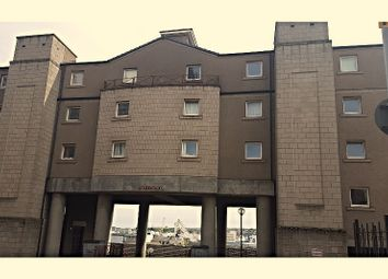 Thumbnail 2 bedroom flat for sale in Castle Terrace, Aberdeen