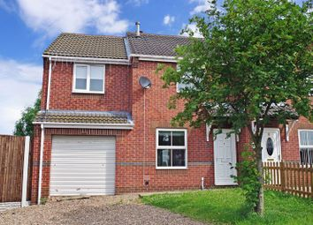 Thumbnail 4 bed detached house for sale in Quarry Bank Close, Barnsley, South Yorkshire