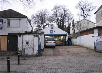 Thumbnail Land for sale in 19, Marischal Road, Lewisham