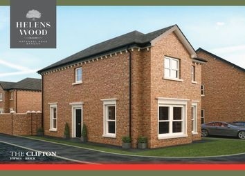 Thumbnail 3 bed detached house for sale in Helens Wood, Rathgael Road, Bangor