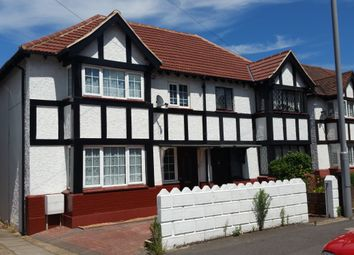 3 bed semi-detached house to rent in New Road, Chingford, London E4