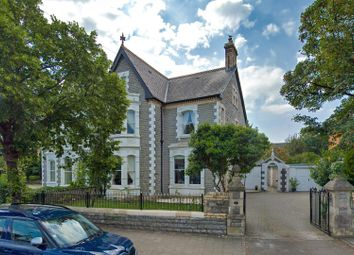 Thumbnail 7 bed semi-detached house for sale in Victoria Avenue, Penarth, Vale Of Glamorgan