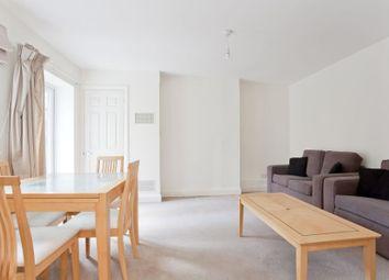 Thumbnail 3 bedroom flat to rent in Mallard Close, Brondesbury Villas, London