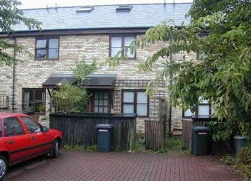 Thumbnail 1 bed property to rent in Kerridge Close, Cambridge