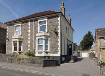 Thumbnail 2 bed flat for sale in Downend Road, Bristol
