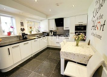 Thumbnail 3 bed terraced house for sale in Elsinge Road, Enfield