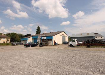 Thumbnail Property for sale in Kilcormac Enterprise Centre, Kilcormac, Offaly