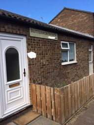 Thumbnail 2 bed terraced bungalow to rent in Butterworth Path, Luton